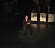 Jon Stewart in Action