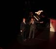 Brian Williams & Seth Myers