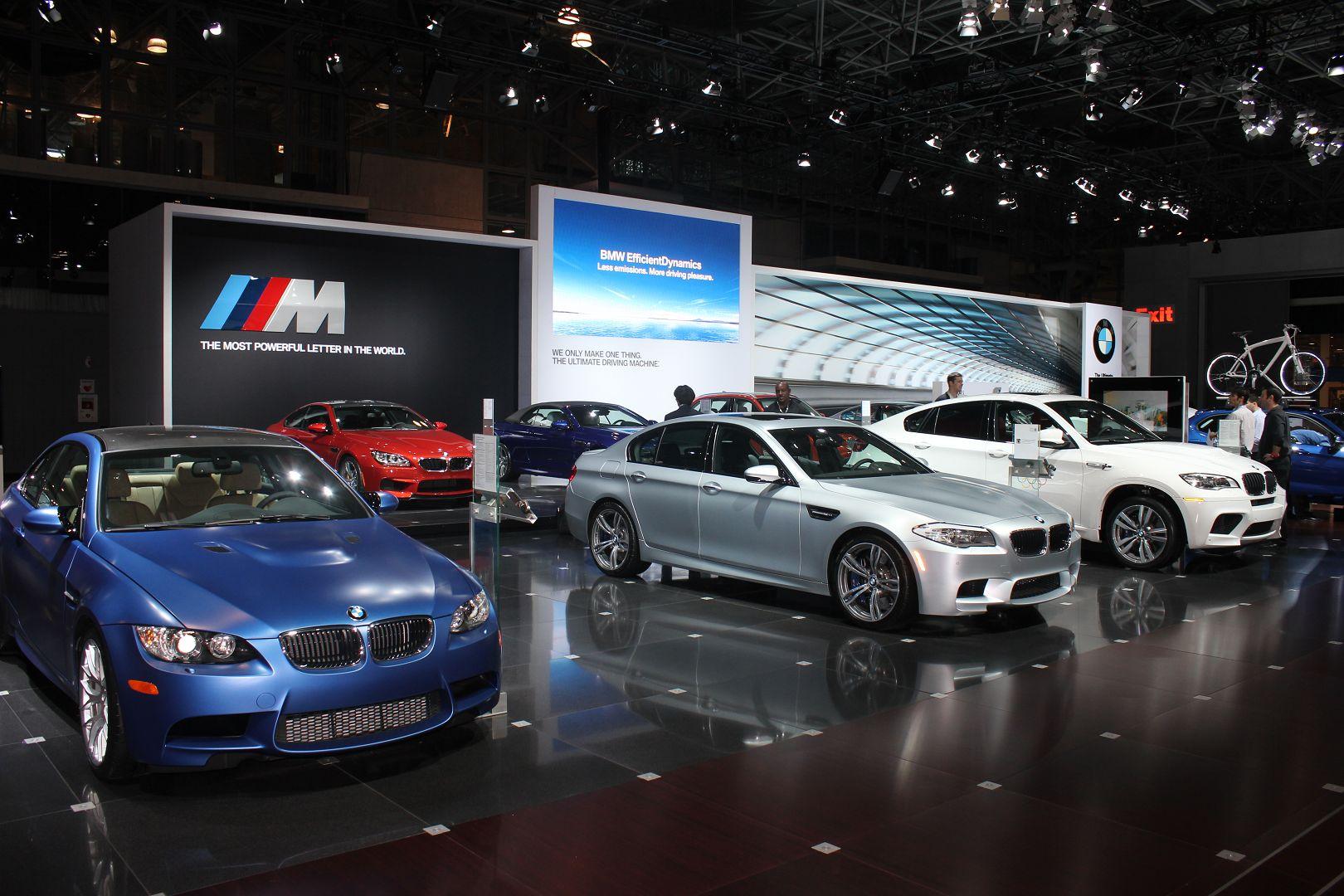 Opinions On New York International Auto Show