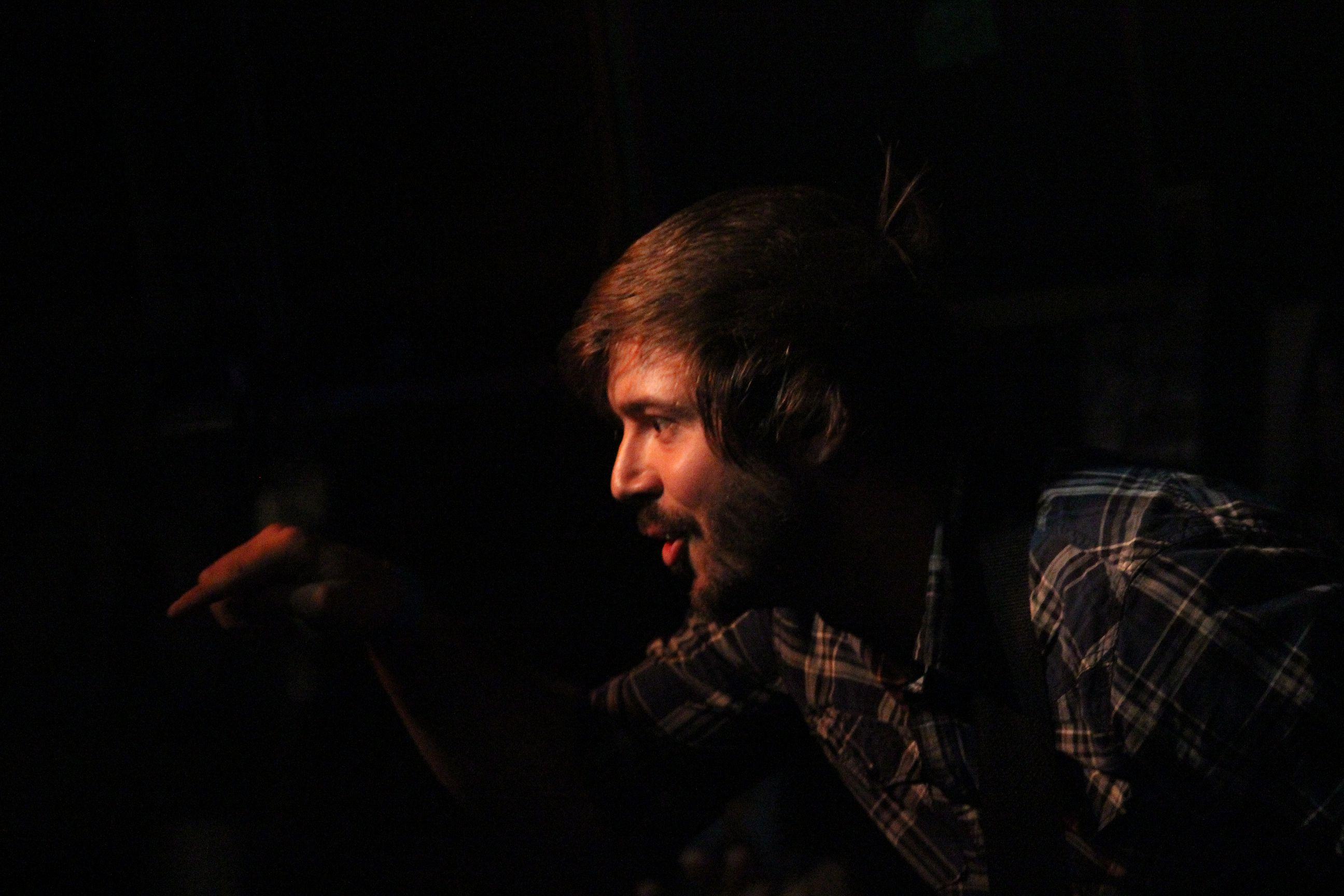 Framing Hanley Rocks a Steamy Studio at Webster Hall | LocalBozo