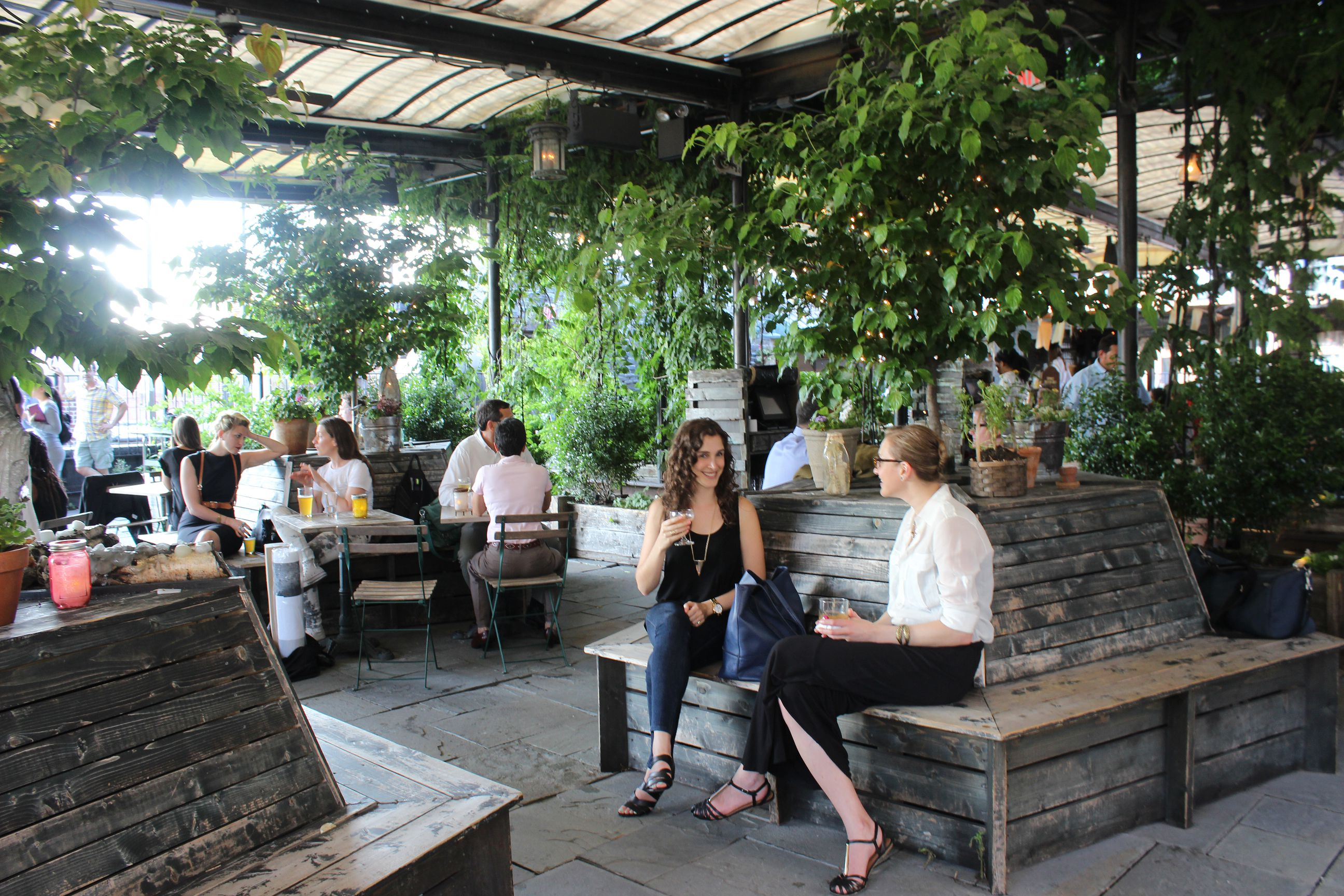 Gallow Green – Chelsea: Drink Here Now | LocalBozo