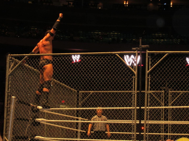 The WWE (and a Blizzard) Invade Madison Square Garden | LocalBozo