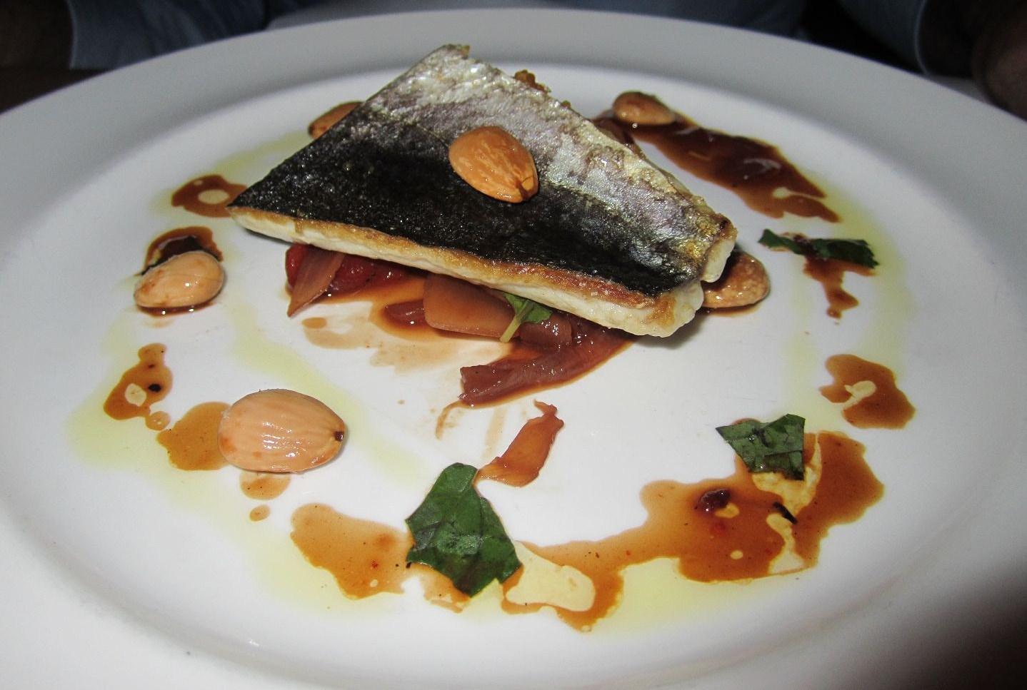 Restaurant Review The Breslin