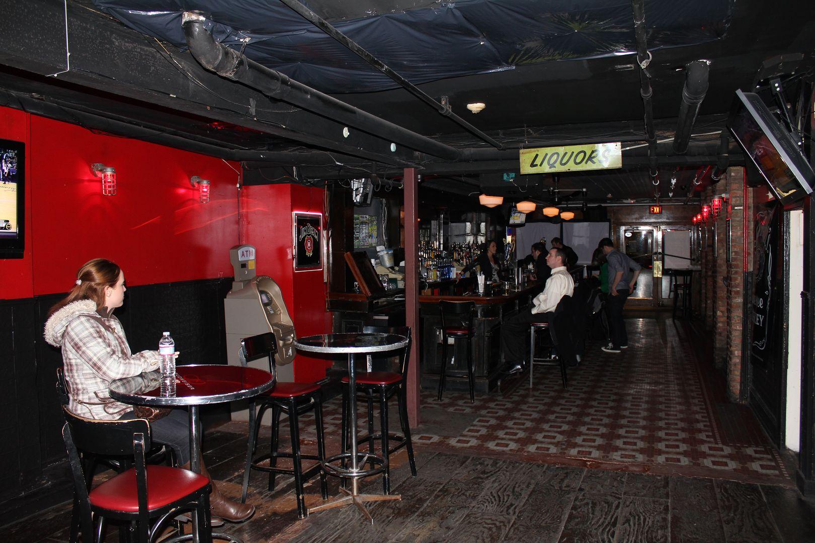 Spirits in the Sixth Borough: Whiskey Bar | LocalBozo