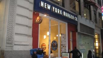 CLOSED: A LocalBozo.com Restaurant Review: New York Burger Co.