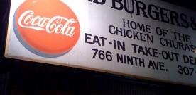 A LocalBozo.com Restaurant Review: Island Burgers & Shakes