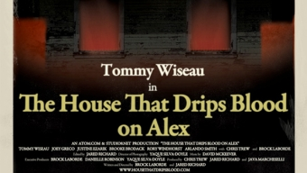 Wiseau is Back! The Room Director is at it Again!