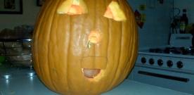 Halloween Memories: The Bad Ones.