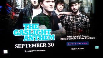 A LocalBozo.com Concert Review: The Gaslight Anthem