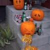 Halloween Countdown – Halloween in New York City, the Alan Smithee Way