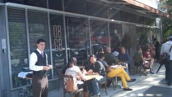 A LocalBozo.com Restaurant Review: DBGB Kitchen & Bar