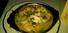 A LocalBozo.com Restaurant Review: El Quijote