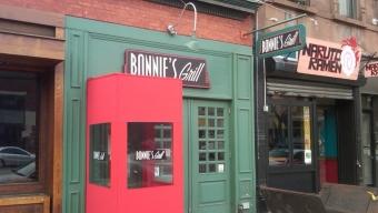 A LocalBozo.com Restaurant Review: Bonnie's Grill