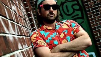 The League's Jon Lajoie Sits Down for an Interview with LocalBozo.com