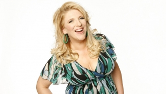 Lisa Lampanelli Sits Down for a Exclusive Interview with LocalBozo.com