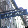 A LocalBozo.com Closer Look: The Irish Exit