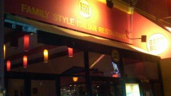 A LocalBozo.com Restaurant Review: Osso Buco