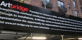ArtBridge: Connecting the Public to the Arts