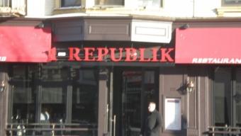Spirits in the Sixth Borough: 1 Republik