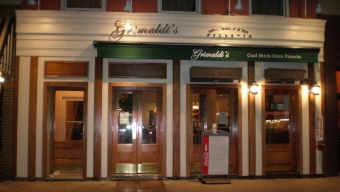 Spirits in the Sixth Borough: Grimaldi's