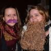 Beardfest & Stachebash @ The Bell House