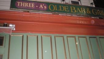 Spirits in the Sixth Borough: Three A's