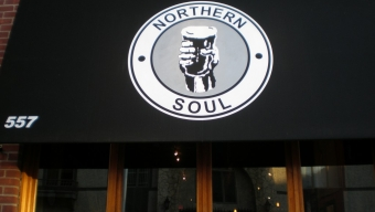Spirits in the Sixth Borough: Northern Soul