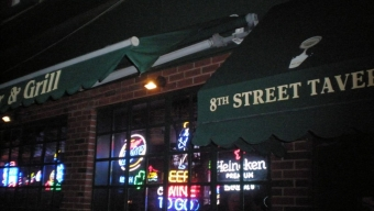 Spirits in the Sixth Borough: Eighth Street Tavern