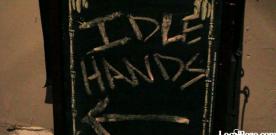 A LocalBozo Spotlight: Rev. David Ciancio: Burger Blogger and Proprietor of Idle Hands