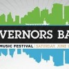 The 2011 Governors Ball Music Festival