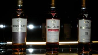 "LocalBozo.com Visits ""Celebrate The Macallan"""