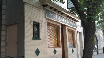 Spirits in the Sixth Borough: The Shannon