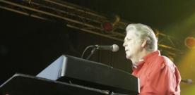 Brian Wilson at the Highline Ballroom: A LocalBozo.com Concert Review