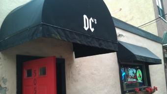 Spirits in the Sixth Borough: DC's Tavern