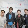 The T.J. Martell Foundation Family Day Featuring Big Time Rush & Allstar Weekend