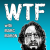 WTF With Marc Maron: Live Podcast Taping At The Bell House