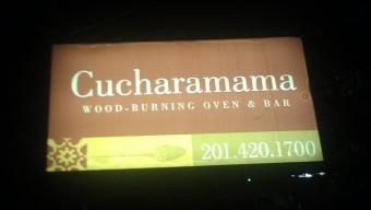Spirits in the Sixth Borough: Cucharamama