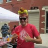 The Great Hot Dog Cookoff At Kelso Brewery