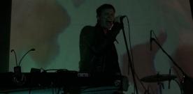 Cold Cave At Bowery Ballroom: A LocalBozo.com Concert Review