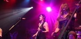 Kittie At Highline Ballroom: A LocalBozo.com Concert Review