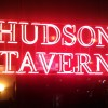 Spirits in the Sixth Borough: Hudson Tavern