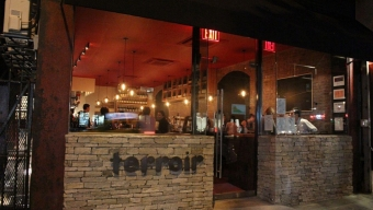 Terroir Opens Third Outpost in Murray Hill