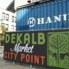 The Dekalb Market: Brooklyn's New Shopping Experience