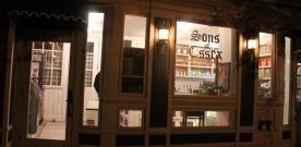 Sons of Essex: A LocalBozo.com Restaurant Review