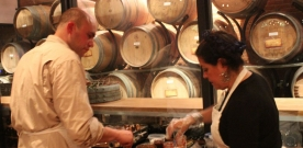 Meat With A Twist At City Winery