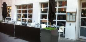 Cafeteria: A LocalBozo.com Restaurant Review