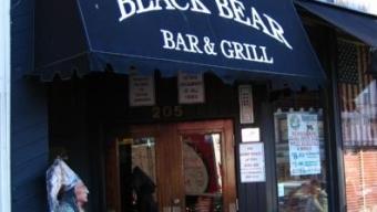 Spirits In The Sixth Borough: Black Bear Bar & Grill