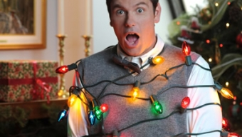 Cooking Channel Chef Chuck Hughes Talks NYC, 'Chuckmas' Special