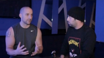 All That Remains Guitarist Mike Martin Sits Down with LocalBozo.com