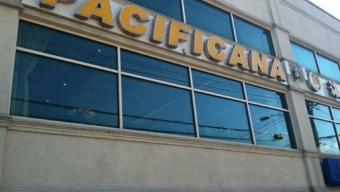 Pacificana: A LocalBozo.com Restaurant Review